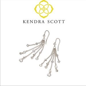 Kendra Scott Wilma Drop Earrings